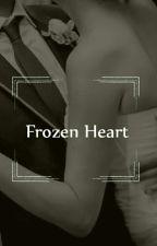 Frozen Heart by _rahmaa
