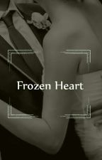 Frozen Heart by _rahmaa