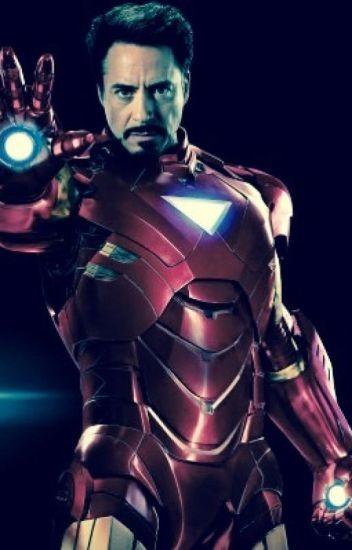 Iron Man's Daughter