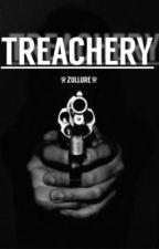 Treachery || zarry by zullure