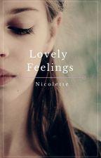 Lovely Feelings |DOKONČENÉ| by Nicolette_1