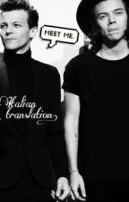 Meet Me ||Larry Stylinson|| Italian translation by vivo_per_tomlinson