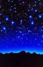 ABOVE THE STARS by ahanoufa1015