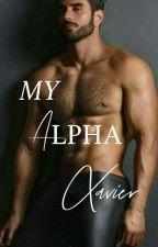 My Alpha Xavier by eccendetesiast