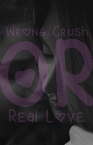 Wrong Crush or Real Love (Delena)
