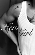 New Girl (Harry Styles) Completed by liampayne_lover15