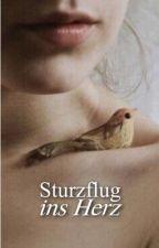 Sturzflug ins Herz || GirlxGirl by Maxi_Kasten