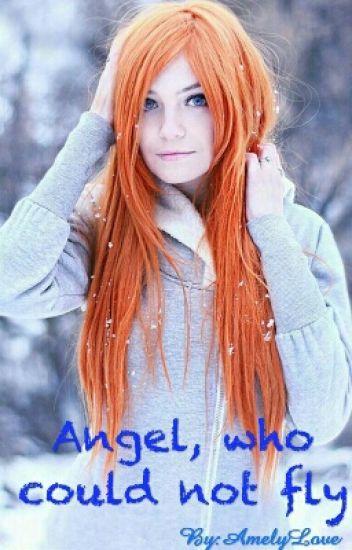 Ангел, который не умел летать