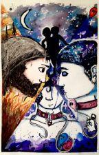 Chagall's Daydream *EDITING by inlustrxs