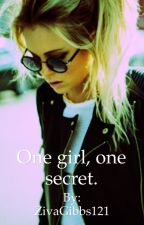 One girl, one secret. (TVD) (Silas' daughter) (Klaus love) by ZivaGibbs121