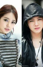 Miss jutek vs Mr. Es jatuh cinta by resya01