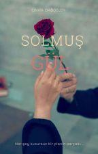 SOLMUŞ GÜL by missmother