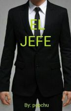 EL JEFE by popchu