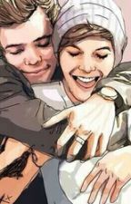 Loved You First //Larry Stylinson by Zaconha_Larry