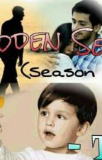 The Hidden Secret Season 2 by Tanu0606