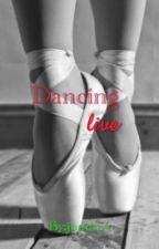 dancing live by jondo-x
