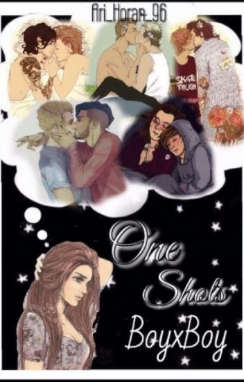 One Direction One Shots (boyxboy) *slow Updates*