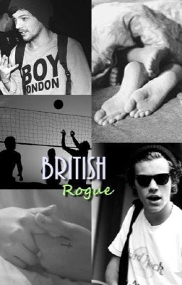 British Rogue ~ l.s.