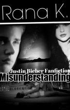 Misunderstanding by ayeitsrana