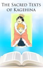 My Ship Kagehina by curiousillusionist