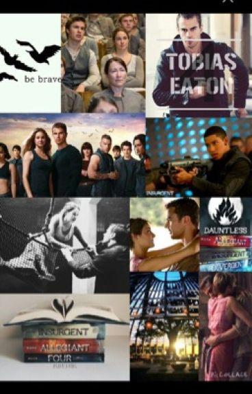 Divergent High (Watty's 2016)