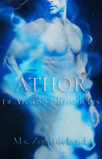 Athor (1# Arcane Chronicles)