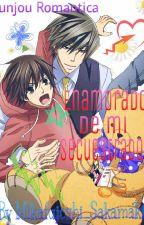 Enamorado de mi secuestrador(Junjou Romantica)/PAUSADA TEMPORALMENTE. by Mikafujoshi_Sakamaki