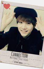 Connection - Min Yoongi (Suga) x Reader by _milkeu_