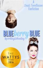 Blueberry Blue » l.t. by writingisbleeding