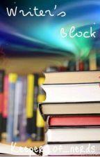 Writers Block by thepurplefren