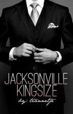 Jacksonville Kingsize by tiannetje