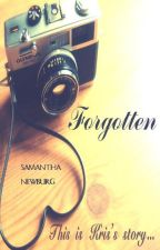 FORGOTTEN by snewburg