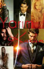 YARIM KALAN  by dilekkskn55