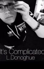 It's Complicated (a Brooklyn Beckham fanfic) by BooksforLucy