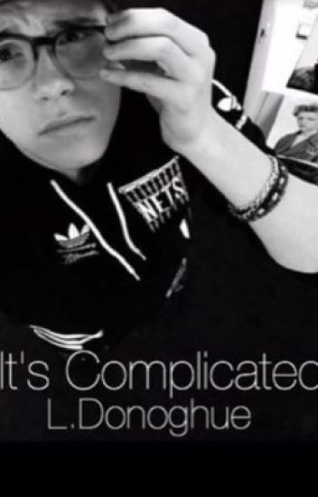 It's Complicated (a Brooklyn Beckham fanfic)