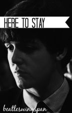 Here to Stay- Paul McCartney  by mccartneytwo