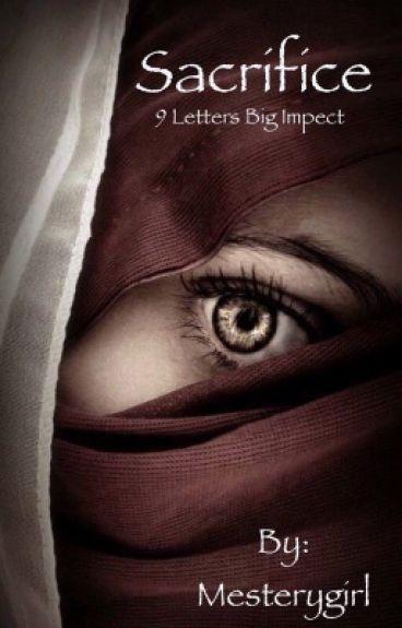 Sacrifice (Muslim love story)