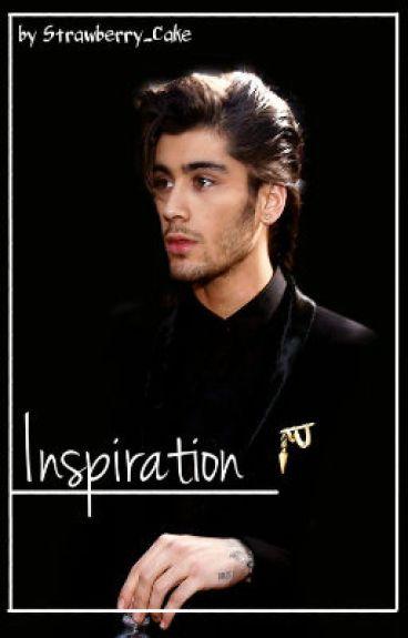 Inspiration ~ z.m. (Book II)