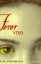 Fever 1793. by Doomisdealth