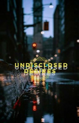 Undisclosed Desires [BoyxBoy] [Teacher/Student]