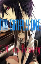 I'm Simply One Hell Of A Fan-Girl ||Black Butler|| -Book 1- [Finished] by juubantai