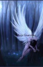 Anjo Guardião by FilipaDark15
