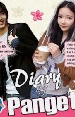 Diary ng Panget written by Denny