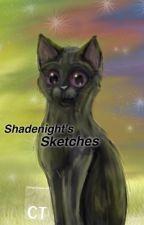 Shadenight's Sketches by Shadenight