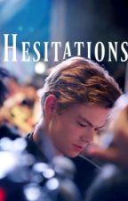 Hesitations by Sophieleelee188