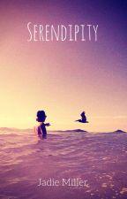 Serendipity (H.S.) by JadieMiller