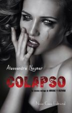 Colapso by booksia