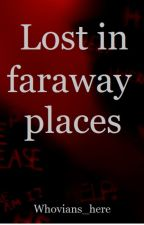Janto - Lost in Faraway Places by Whovians_here