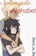 A Solangelo Alphabet by Bane_is_Bae