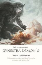 Synestra Demon's: Angeles y Demonios by Diaura-LostNovember
